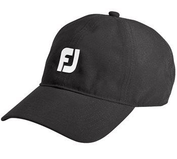 FootJoy Dryjoys Waterproof Baseball Cap - Klicken zum Ansehen eines größeren  Bildes 3bb62093e94