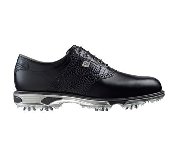 FootJoy Dryjoys Tour Golf Shoes Black - Click to view a larger image f4f4cc7f622