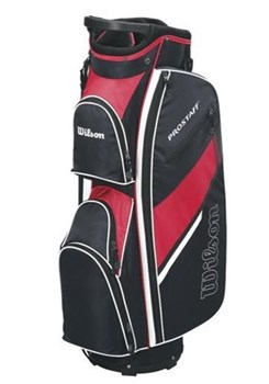 Wilson Prostaff Cart Bag 2016  - Click to view a larger image