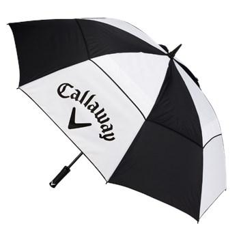 """Callaway 60"""" Clean Logo Umbrella"""