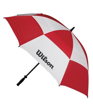 Wilson Double Canopy Umbrella  sc 1 st  Halpenny Golf & Wilson Double Canopy Umbrella | HalpennyGolf.com