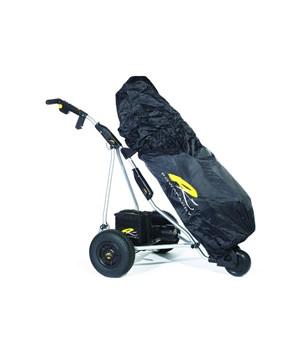 Golf Bag Rain Cover - Black
