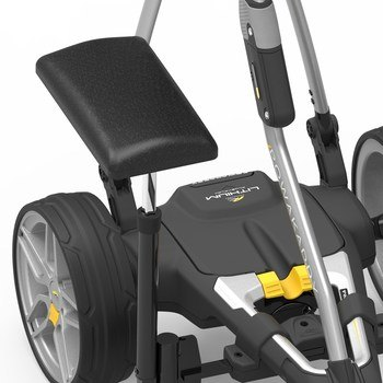Powakaddy Standard Seat  - Click to view a larger image