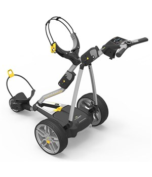 Powakaddy FW7s Electric Trolley with Lithium Battery 2016