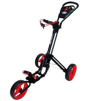 Skymax Qwik Fold 3.0 3 Wheel Push Cart