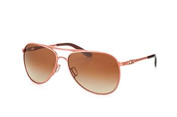 548c6968fd Oakley Ladies Daisy Chain Sunglasses Grapefruit Pearl Frame ...
