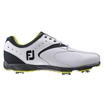 FootJoy Hydrolite 2.0 Golf Shoes White/Black