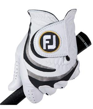 FootJoy Ladies SciFlex Tour Golf Glove Left Hand White 2016