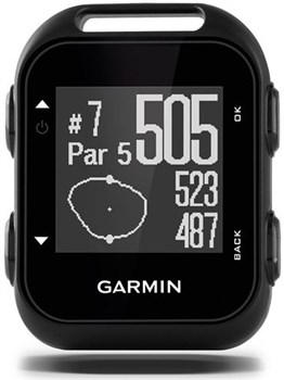 Garmin Approach G10 Clip-On GPS  - Click to view a larger image