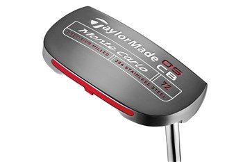 TaylorMade OS CounterBalance Monte Carlo Putter 2016  - Click to view a larger image
