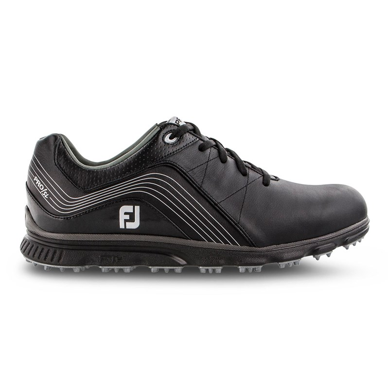 FootJoy Pro SL Golf Shoes - Black  1