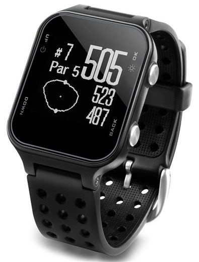 Approach S20 GPS Watch - White