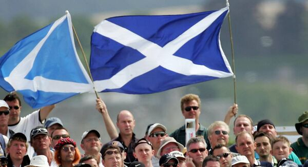 5 Greatest Scottish Golfers of All Time