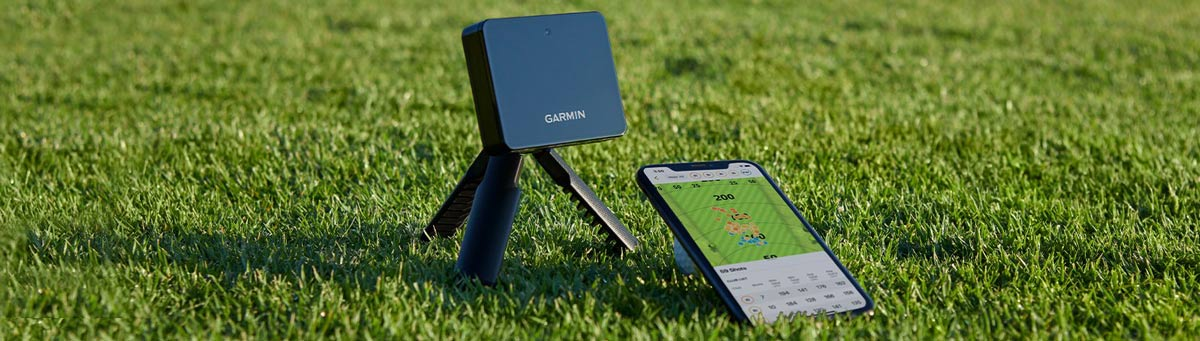 PRE-ORDER: Garmin Approach R10