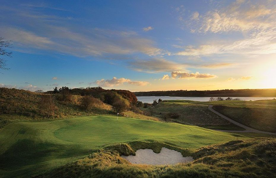 Top 5 Male Danish Golfers of All Time