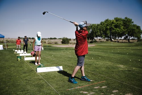 7 Simple Pieces of Advice Every Beginner Golfer Needs to Hear