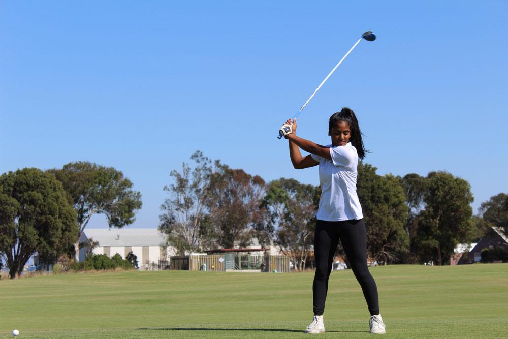 5 Essentials for Beginner Golfers