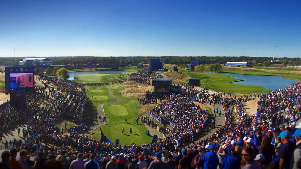 5 Best European Ryder Cup Players of All-Time