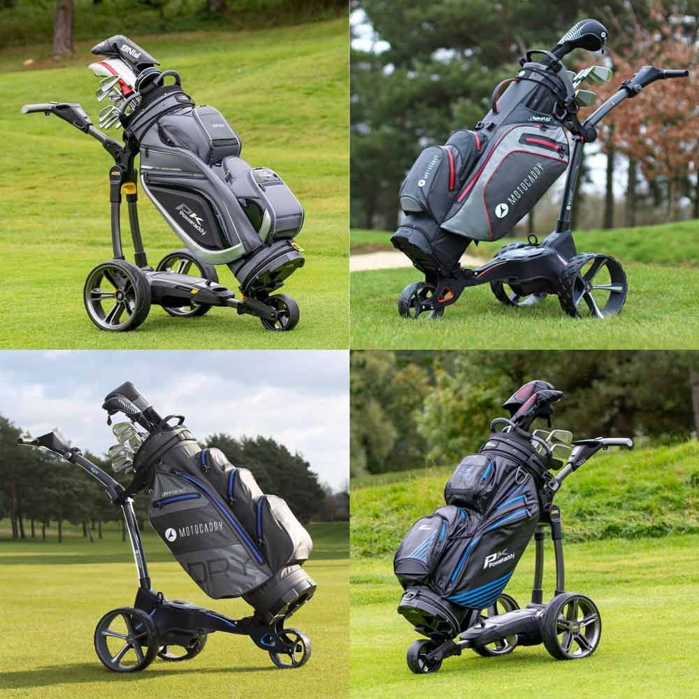 9 Tips on How To Care for Your Electric Trolley