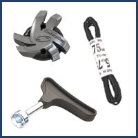 Golf Shoes Accessories